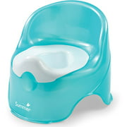 Summer Infant Lil Loo Potty, Blue