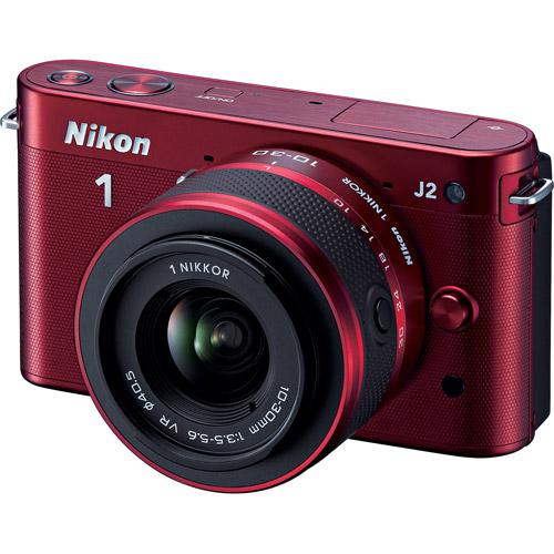 ***fast Track*** Nikon J2  10-30mm Vr -