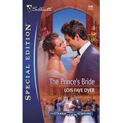 The Prince's Bride - eBook