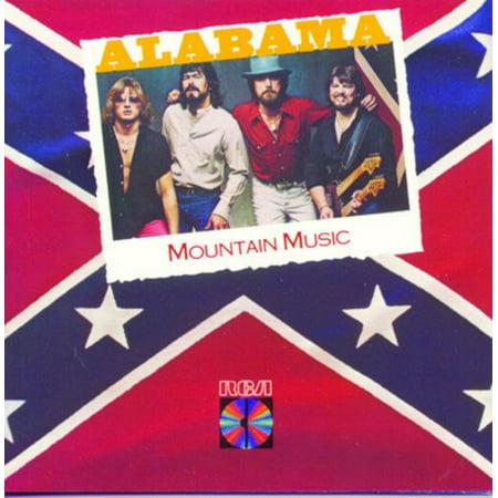 Halloween Music Night On Bald Mountain (Mountain Music (CD))