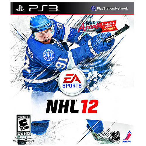 NHL 12 (PS3) - Pre-Owned