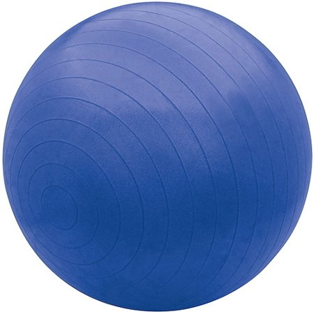 Bollinger 65cm Pro Body Ball, Blue