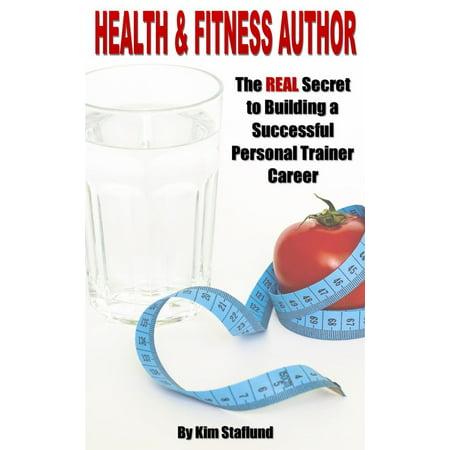 Health & Fitness Author - eBook Health & Fitness Author