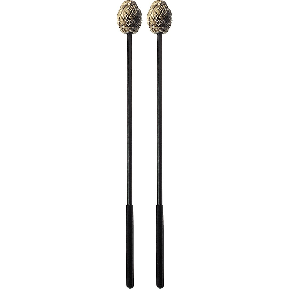 Sonor Medium Yarn Bass Xylophone Metallophone Mallets by Sonor