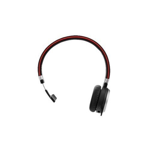 Jabra Evolve 65 Ms Mono Wireless Headset Music Headphones Walmart Com Walmart Com