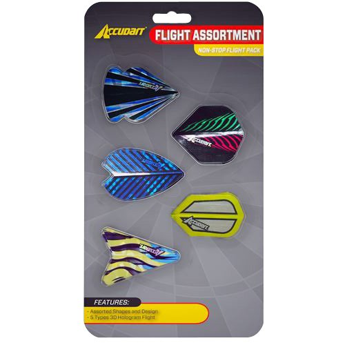Image of Accudart, 15-Pack