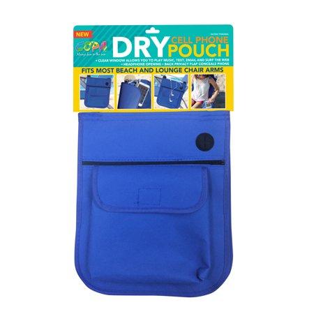 Dry Cell Phone Pouch Dry Cell Phone Pouch