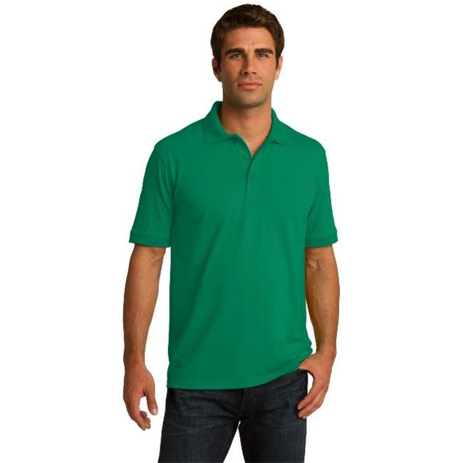 Port & Company® Core Blend Jersey Knit Polo. Kp55 Kelly 5Xl - image 1 de 1