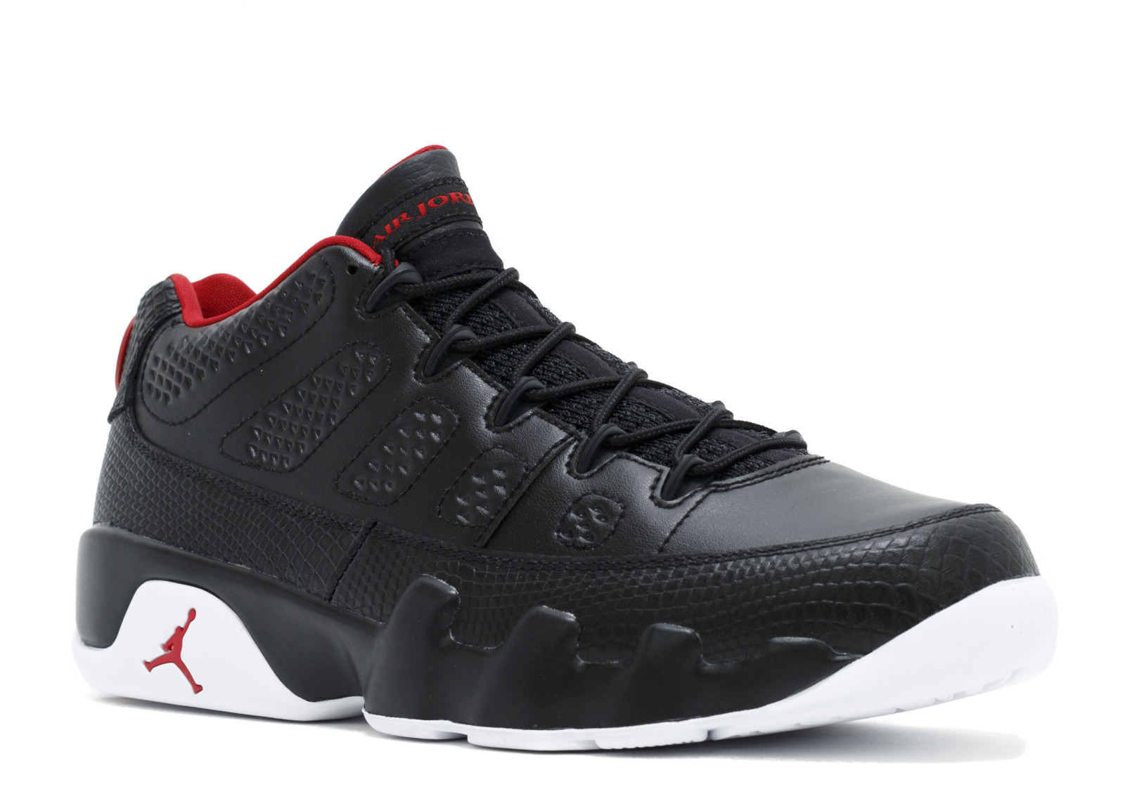 size 40 f361b b4055 Air Jordan - Men - Air Jordan 9 Retro Low  Bred  - 832822-001 - Size ...