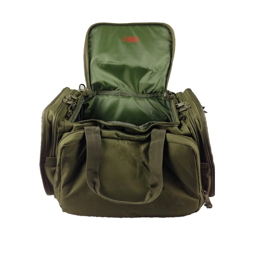 osage river range bag od green walmart com