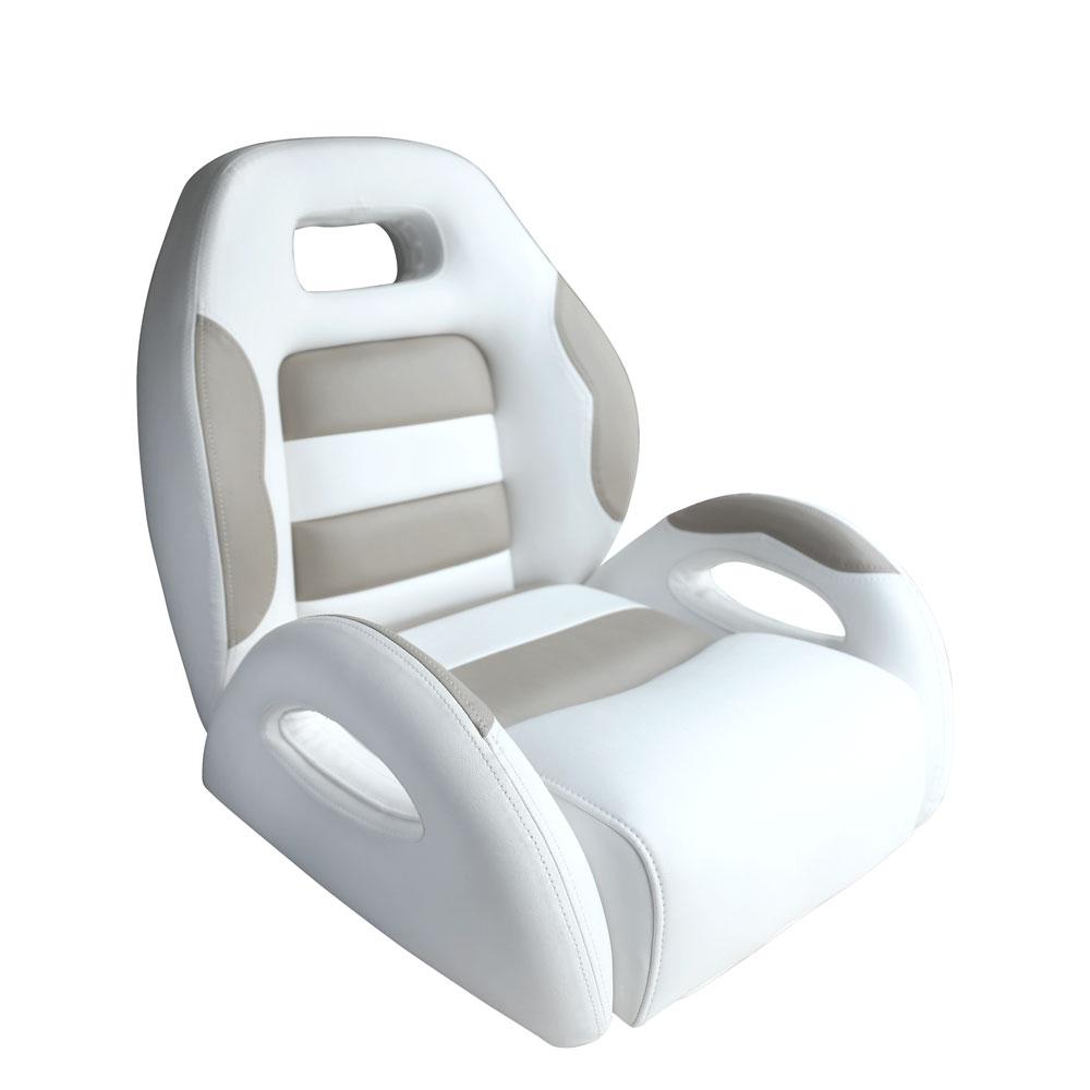Leader Accessories Pontoon Captains Bucket Seat Boat Seat...