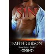 Sin - eBook