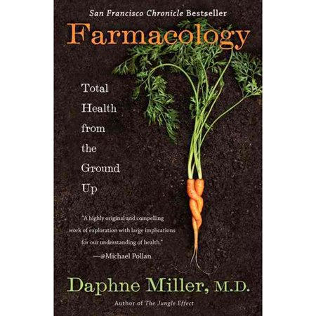 Farmacology  Total Health From The Ground Up