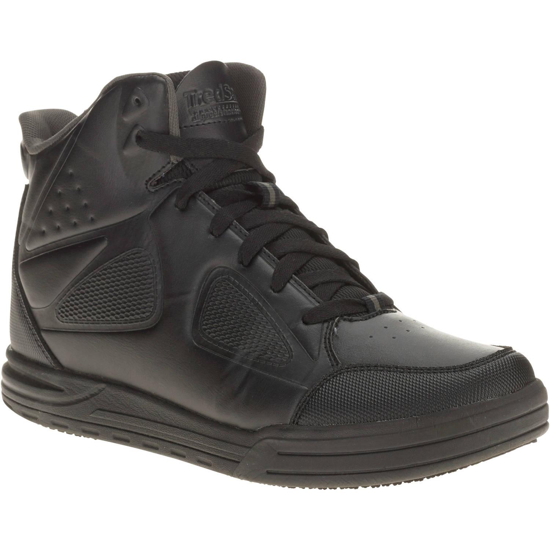 tredsafe s passit slip resistant work shoe walmart
