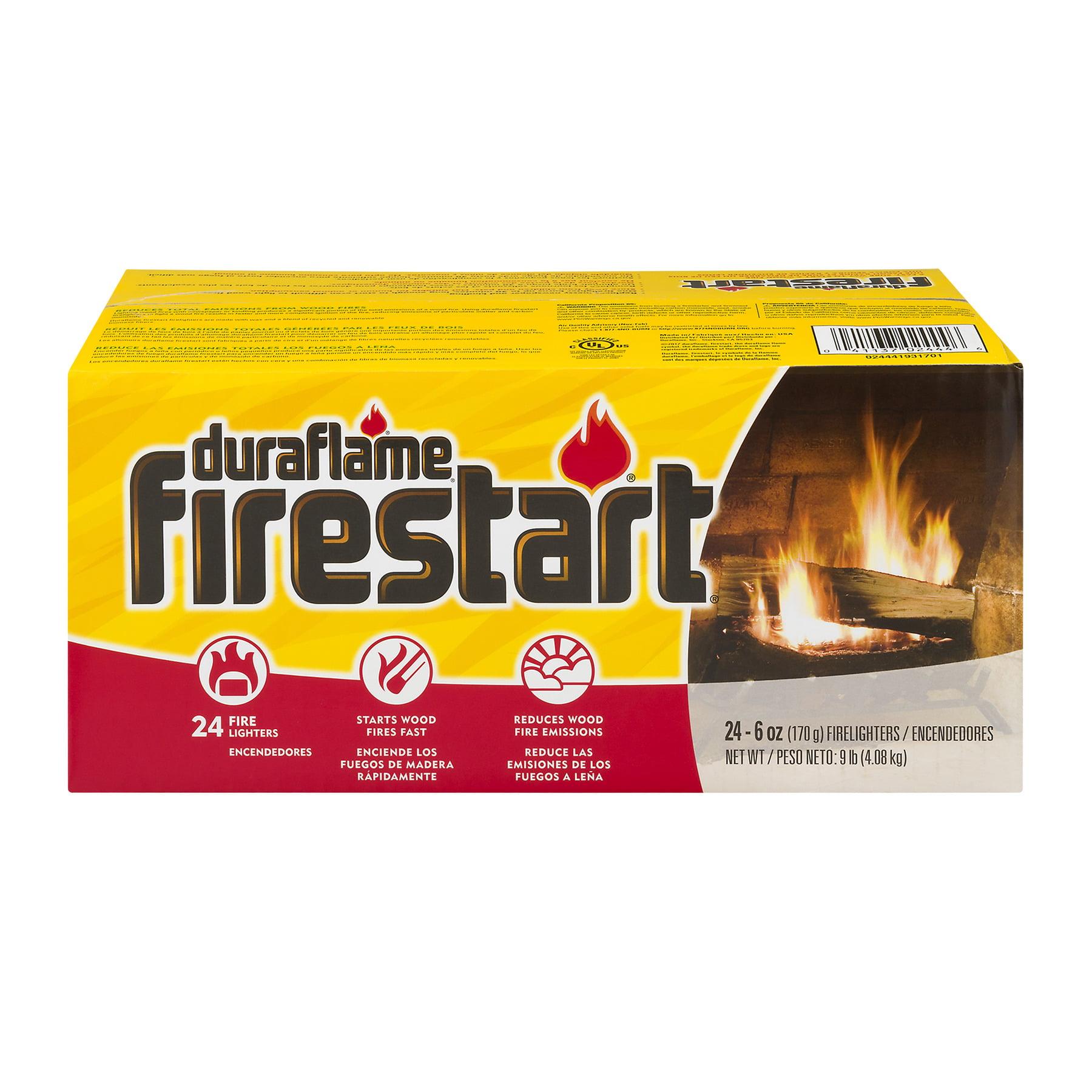 duraflame® firestart® Firelighters - 24pk