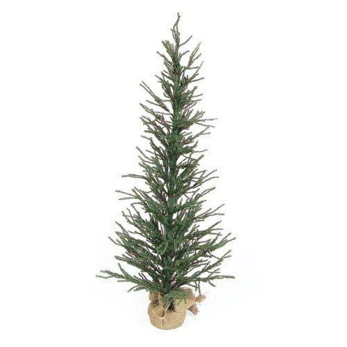 Melrose International 36'' Pine Tree with Burlap Base