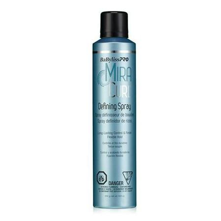Babylisspro Miracurl Defining Hairspray 8 Oz.