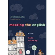 Meeting the English - eBook