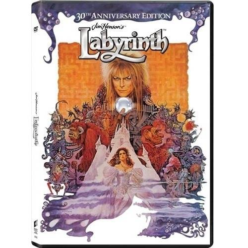Labyrinth (1986) (Anniversary Edition)