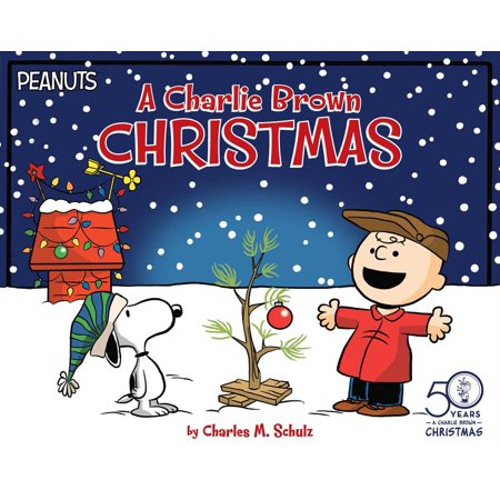 Characters In Charlie Brown (A Charlie Brown Christmas)
