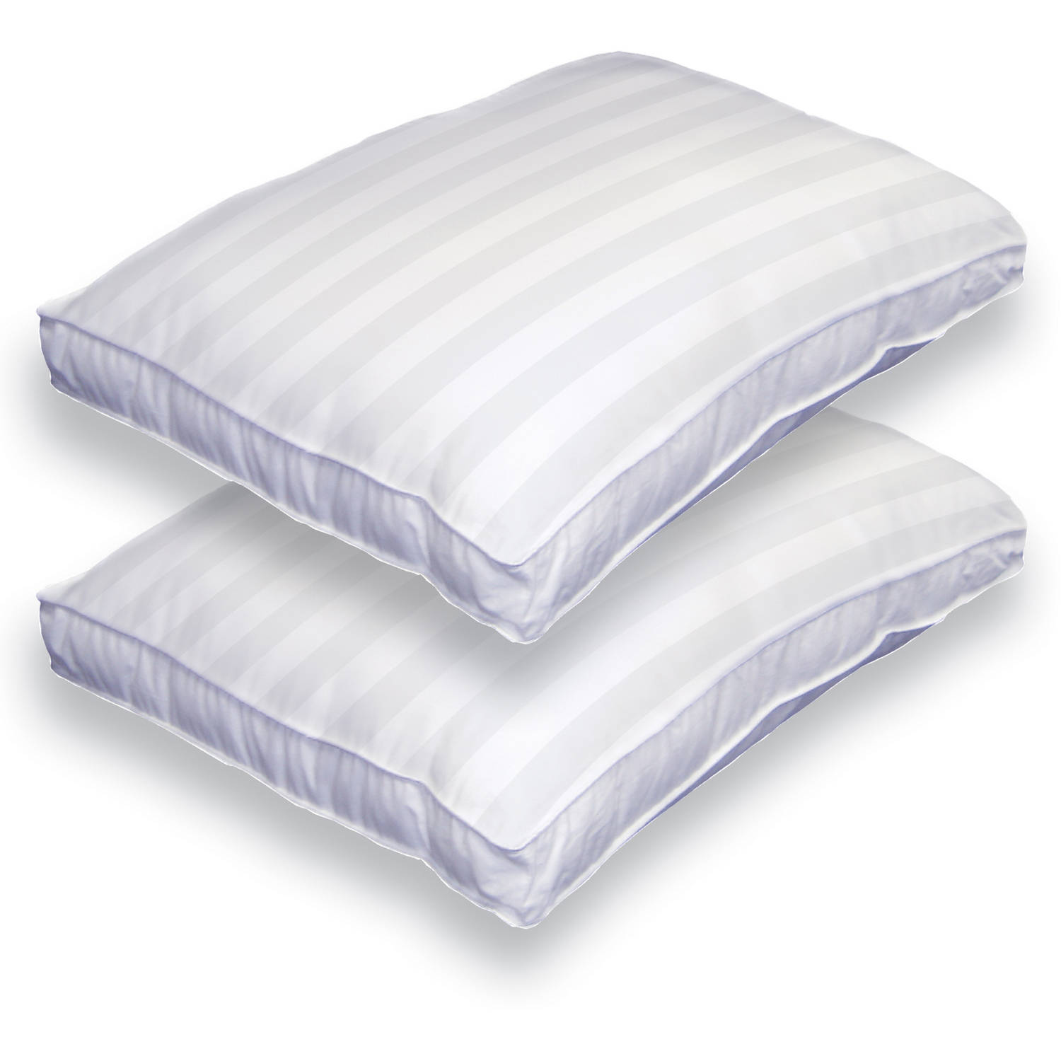 Beautyrest Down Alternative Gel Pillows, Set of 2