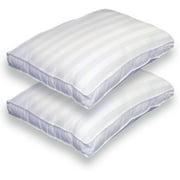 Beautyrest Down Alternative Gel Pillows in Multiple Sizes