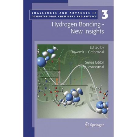 Hydrogen Bonding   New Insights