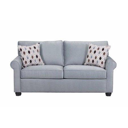 Simmons Upholstery 1530-03F JoJo Spa JoJo Spa Apartment Full