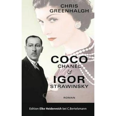 Coco Chanel & Igor Strawinsky - eBook