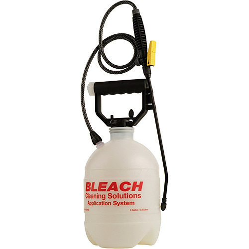 Flo-Master 1-Gallon Bleach Sprayer