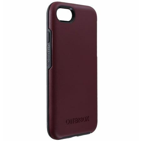 dark red iphone 7 case