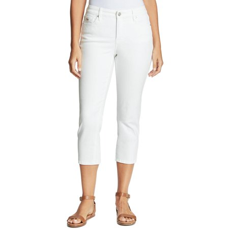 Nine West Chrystie Capri in White, 16 Review Mercury Capri