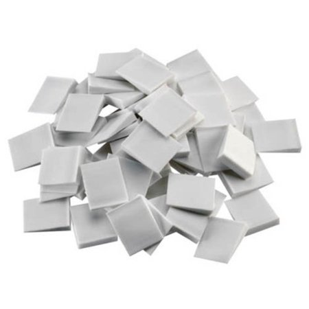 10285 Tile Wedge Spacers, Crucial for achieving a level first row of wall tile By QEP (Row Spacer)
