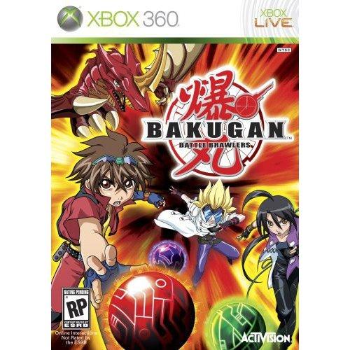 BAKUGAN X360 ACTION