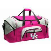 Kentucky Wildcats Duffle Bag or Ladies University of Kentucky Luggage