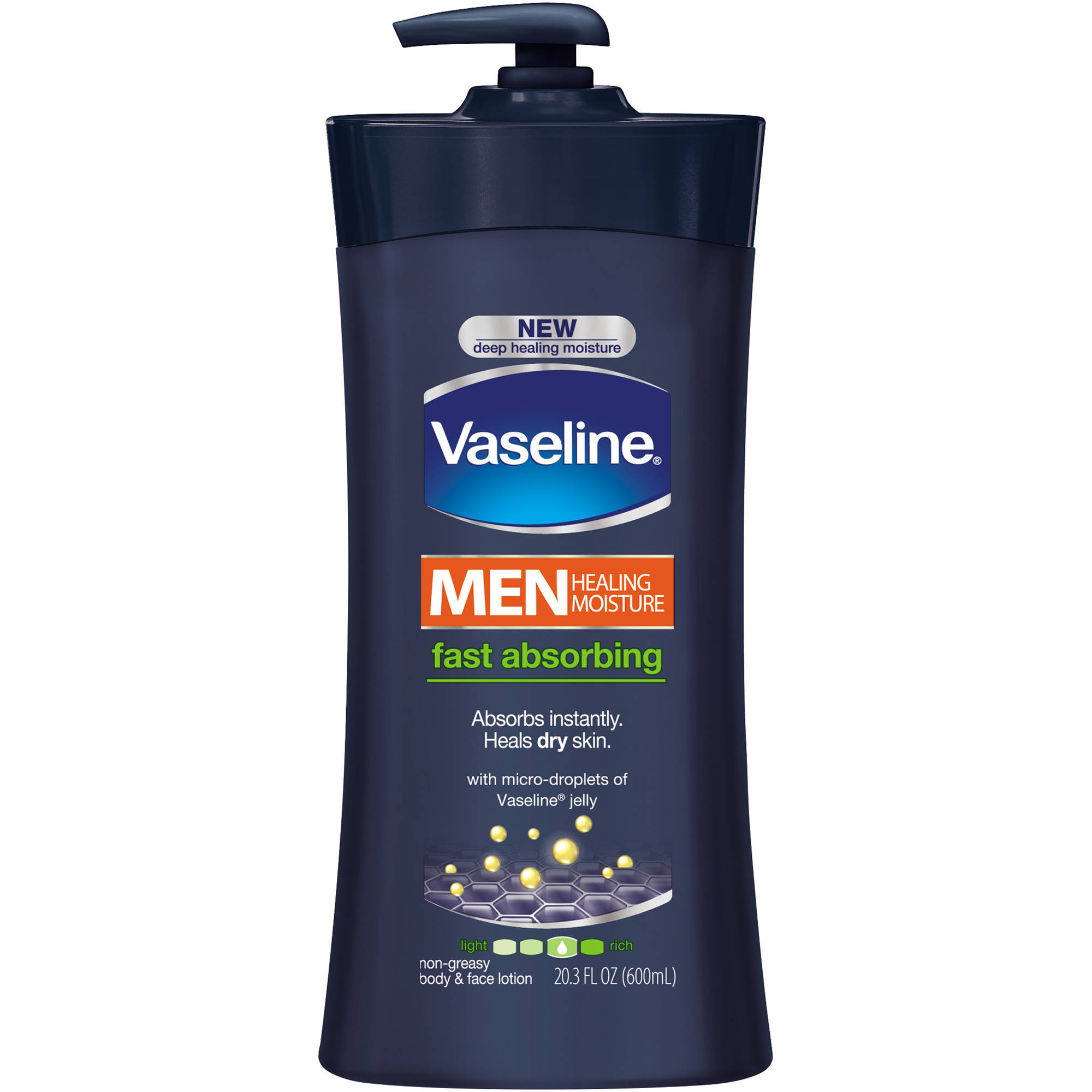vaseline intensive care cocoa radiant non greasy lotion 32 fl oz