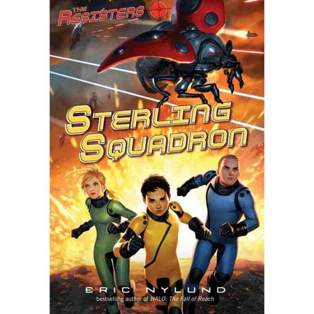 Sterling Squadron by