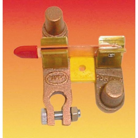 Wirthco Engineering Inc 20208 Battery Doctor Accessory Post Ac-9