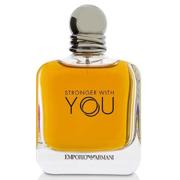 Emporio Armani Stronger with You Eau De Toilette Spray, Cologne for Men, 1.7 Oz