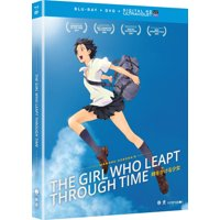 The Girl Who Leapt Through Time (Blu-ray + DVD)