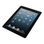 "Refurbished Apple iPad 2 WiFi 16GB 9.7"" LCD Bluetooth Tablet - Black"