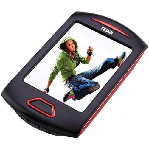 Naxa 4GB 2,8