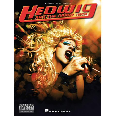 Hedwig and the Angry Inch (Songbook) - eBook
