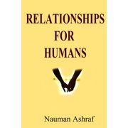 Relationships For Humans - eBook