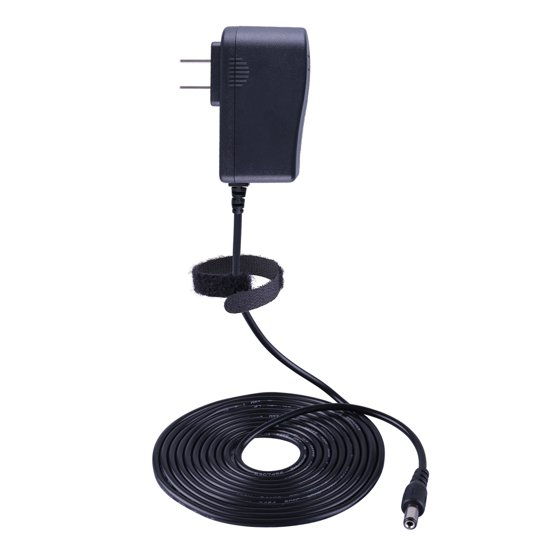 9V AC DC Power Adapter for Medela Pump in Style Advanced Breast Pump, UL  Listed, Replace Part #9207010, by LotFancy