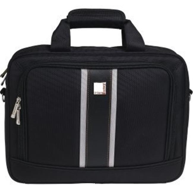 Urban Factory TLM05UF Black 15.4 in. & 16 in. TopLoad Mission Bag - image 1 de 1