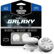 KontrolFreek, Galaxy Thumbsticks, PlayStation 4, White, 2807-PS4 W/W
