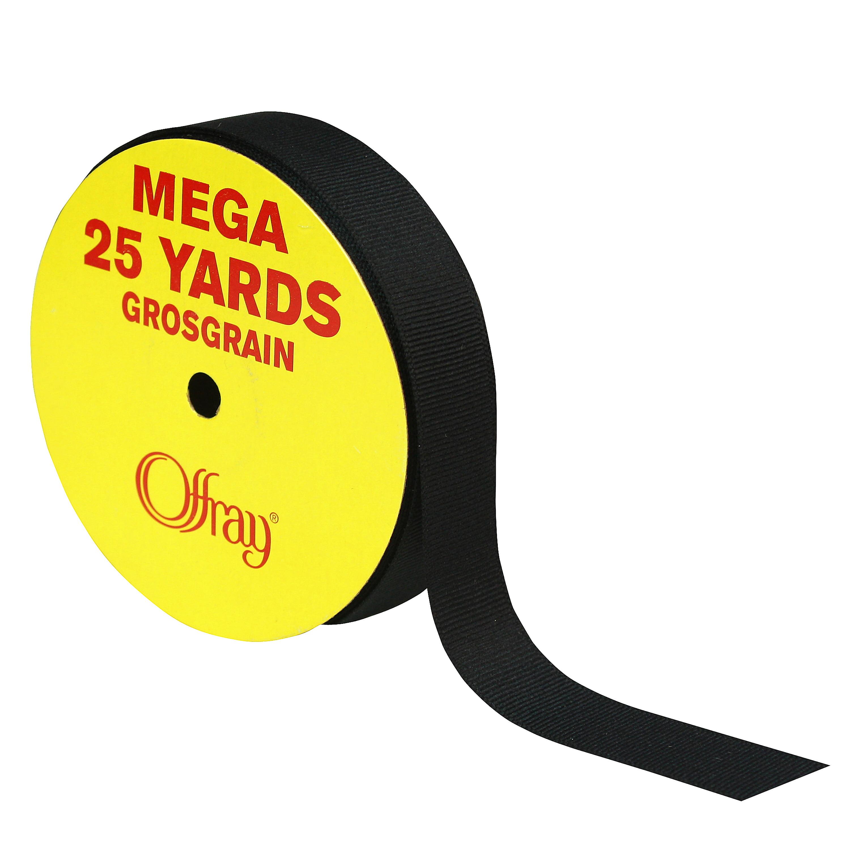 "7//8 inch gros grain ribbon /""animal/"" prints Back to school 25 yards 1 yard each"