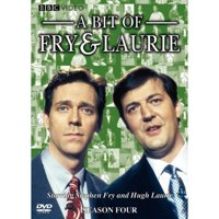 Bit Of Fry & Laurie: Season Four, A