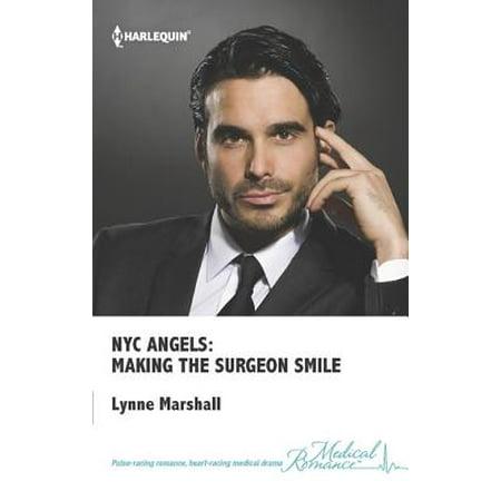 NYC Angels: Making the Surgeon Smile - eBook (Best Oculoplastic Surgeon Nyc)